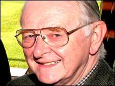 Jack Magowan – AGW Member 1968 – 2009.