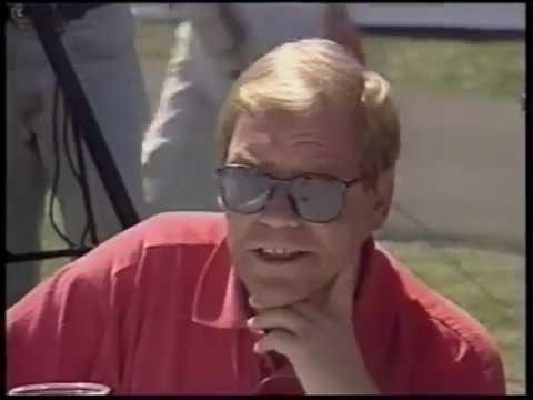 Bill Blighton – AGW Member 1978 – 2001 – Tributes