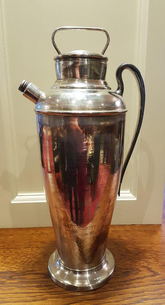 Fred Pignon Trophy (1)