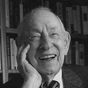 Herbert Warren Wind – AGW Member 1973 – 2005