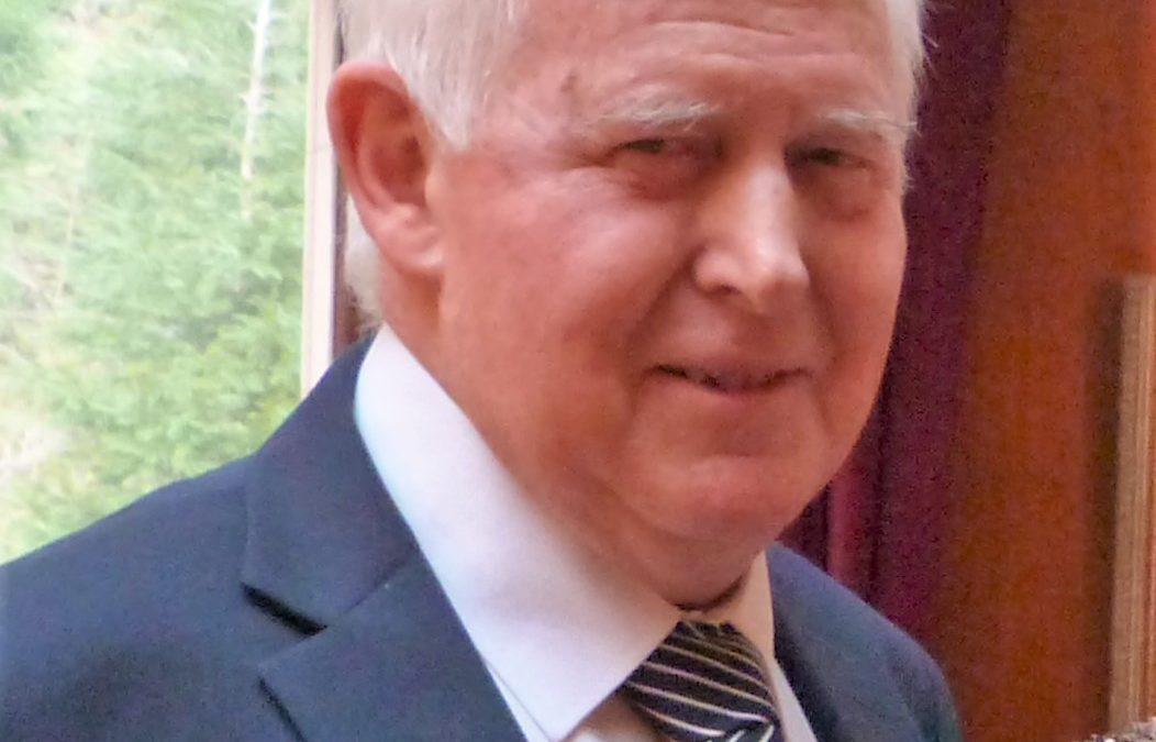 Keith Mackie – AGW Member 1963 – 2019 – Tributes