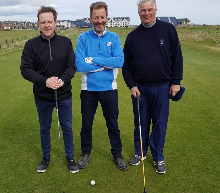 2018 ETIQUS – AGW Race To Royal Liverpool Points Standing – (Post Presidents Putter and R & A Salver)