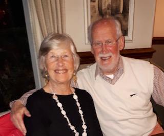 Ron Skelton – 50-Years Proudly An AGW Member (1970-2020)