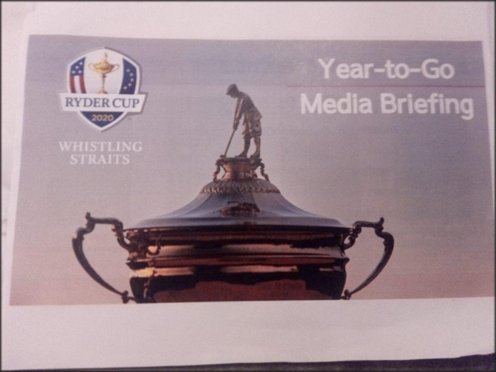 Ryder Cup briefing1