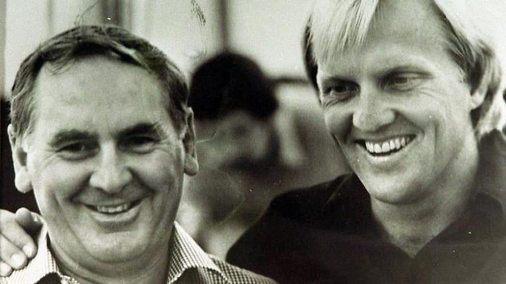 Tom Ramsey – AGW Member 1982 – 2011