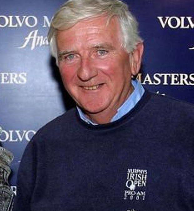 Colm Smith – AGW Member 1971 – 2018.  Member Tributes