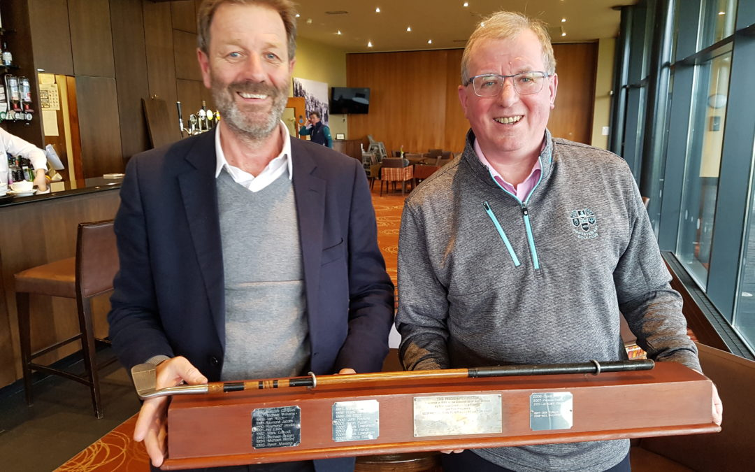 Liam Kelly Breaks Through With 2010 Presidents Putter Win At Portstewart – Report & Scores