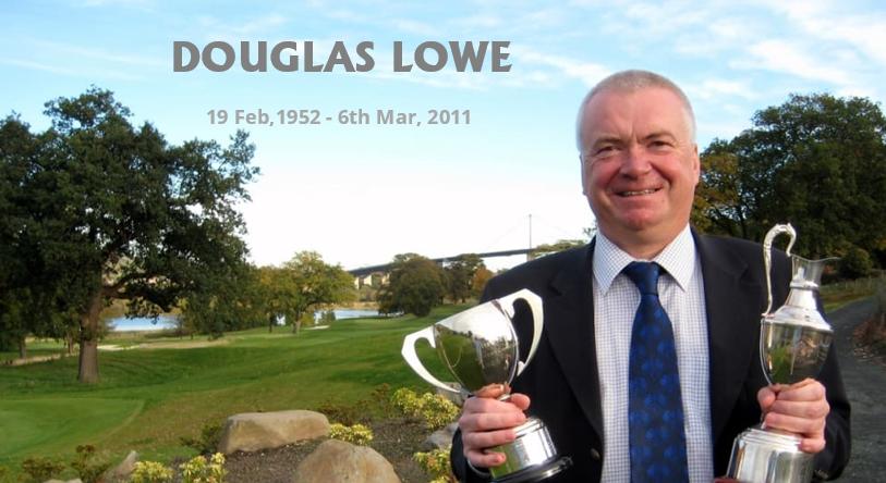 Douglas Lowe – AGW Member 2004 – 2011 – Member & Player Tributes