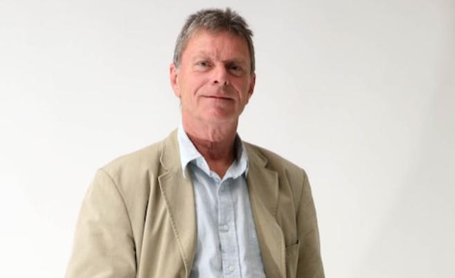 Martin Johnson (1949 – 2021) – Tributes To A Special AGW Friend.