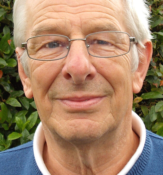David Birtill – AGW Member 1995 – 2020 – Tributes