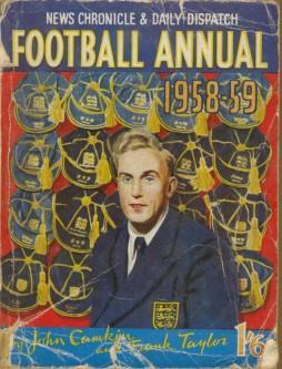 William 'John' Camkin – AGW Member 1951 – 1998