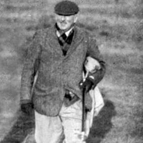 Major Sir Guy Colin Campbell – AGW Member (1938 – 1960)