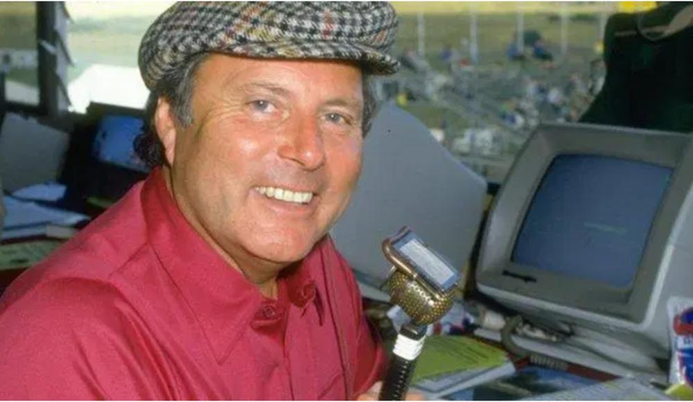 Peter Alliss – AGW Member Tributes