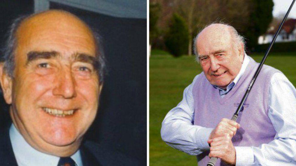 Peter Corrigan – AGW Member 1995 – 2016. Member Tributes