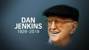 Dan Jenkins – AGW Member 1974 – 2019  Tributes